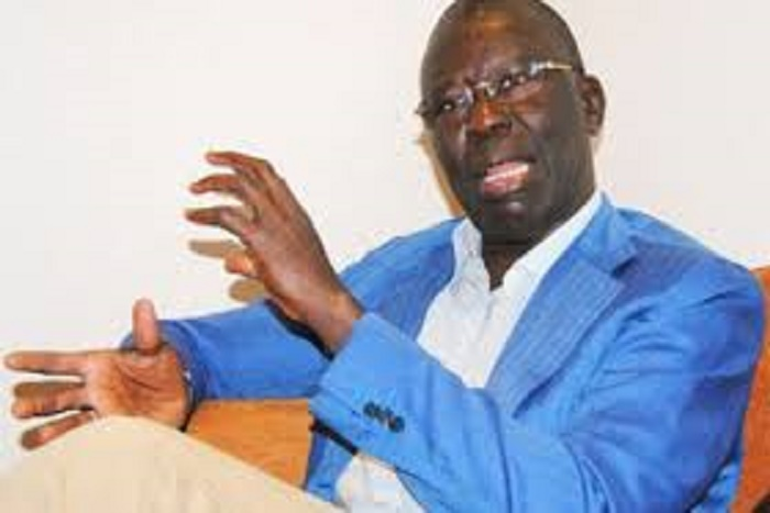 Rémunération des chefs de village: Babacar Gaye du Pds dénonce une tentative de corruption de Macky