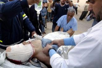 L'armée israélienne attaquerait des médecins