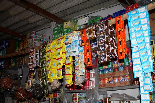 Les commerçants de l'UNACOIS-JAPPO ne sont pas en phase avec Wade