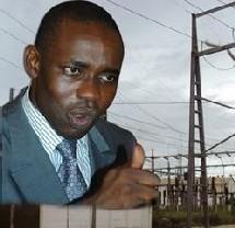 Le ministre de l'Energie, Samuel Sarr sur la baisse du prix de l'électricité (Photo:afriklive.com)