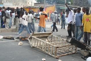 Sénégal-Kédougou : arrestation des manifestants, les faits saillants de la révolte.