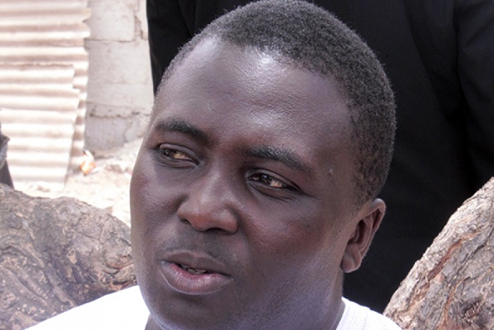 """Maintien en prison de Bamba Fall malgré son état de santé: ses proches renforcent """"Y'en a marre"""" et menacent"""