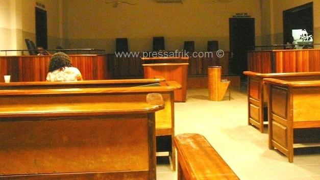 La salle d'audience du tribunal de Tambacounda aura vibré de clameur pendant 14h
