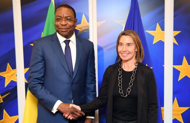 Coopération UE-Sénégal: 10 millions d'euros pour la gestion des frontières