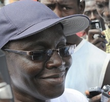 Diatou Cissé Secrétaire général du SYNPICS