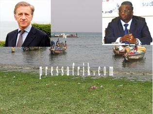 Sénégal - France - environnement : 33 milliards pour secourir la baie de Hann