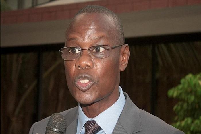 Mor Ngom à Aïda Mbodj : «Le Cheval a fini de brouter l'épi»