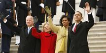 """USA:Obama ouvre """"une nouvelle ère de responsabilité"""""""