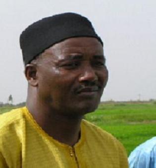 Samba Guéye Président CNCR