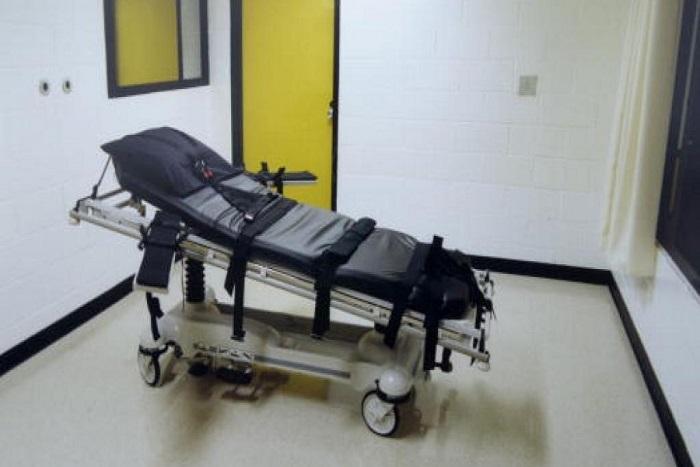 Etats-Unis: l'Arkansas prévoit d'exécuter sept prisonniers en dix jours