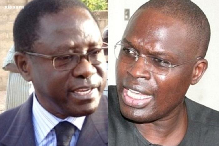 Mairie de Dakar : Khalifa Sall et Pape Diop à l'origine d'une dette de 30 milliards FCFA