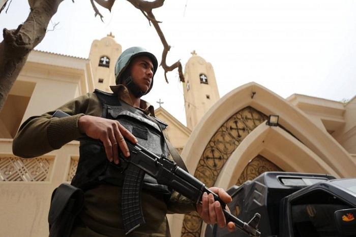 Egypte: Wilayat Sayna, la branche du groupe EI qui sème la terreur dans le Sinaï