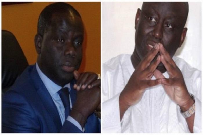 Bataille de Guédiawaye : Aliou Sall met en garde Malick Gackou