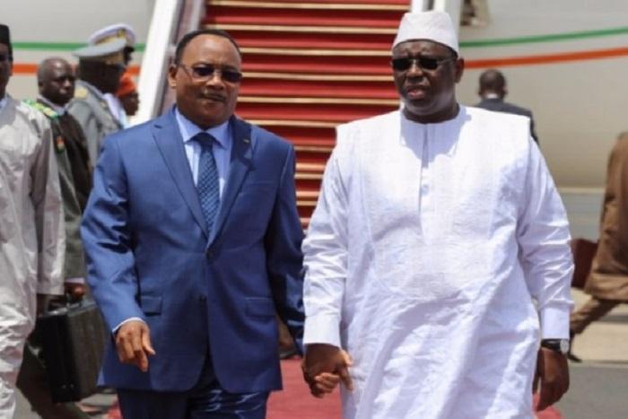 Présidence de l'Uemoa : le Sénégal abdique au profit du Niger