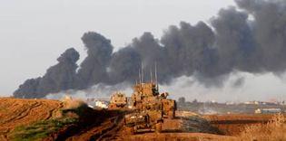 Le gouvernement israélien devrait adopter un décret de soutien juridique aux militaires impliqués dans l'offensive.(Photo : Reuters)