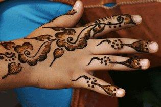 Sénégal-Tatouage : un effet de mode générateur d'emplois