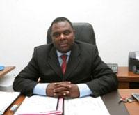 Le président de la Commission nationale de supervision de l'identification, Yua Koffi. La CNSI remet en cause le calendrier électoral de la Côte d'Ivoire. (Photo : www.cnsi-ci.org)