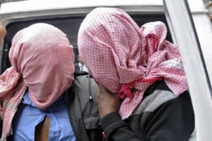 La Dic arrête deux présumés terroristes à l'aéroport  LSS