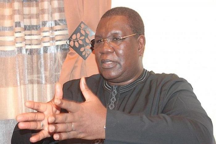 Législatives de 2017 : Me Ousmane Ngom fait volte-face et présente sa liste