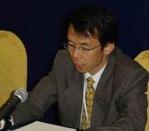 L'ambassadeur de Chine au Sénégal, Lu Shaye