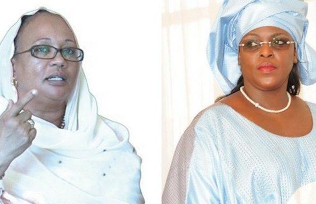 La poignante lettre de Madame Fatima Raymonne Habré à la Première Dame, Marième Faye Sall