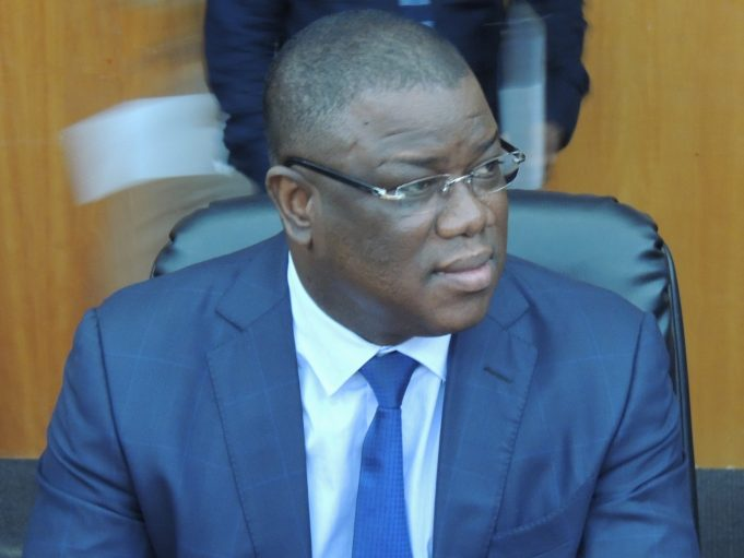 Législatives 2017 à Ziguinchor : L'Ucs d'Abdoulaye Baldé refuse la main tendue de Doudou Kâ
