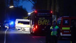 "Explosions à Dortmund: interpellation d'un suspect ""islamiste"""
