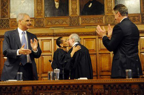La première juge musulmane des États-Unis retrouvée morte dans un fleuve