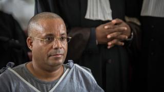 RDC : un opposant condamné à 5 ans de prison