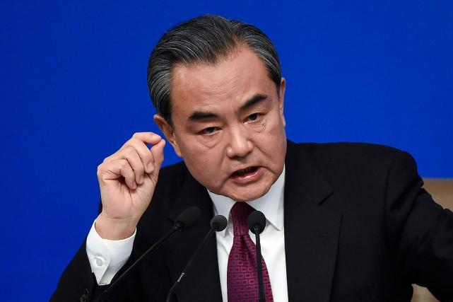 Un «conflit peut éclater à tout moment» en Corée du Nord, prévient Pékin