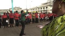 Au Nigeria, «Bring Back our Girls» n'oublie pas les lycéennes de Chibok