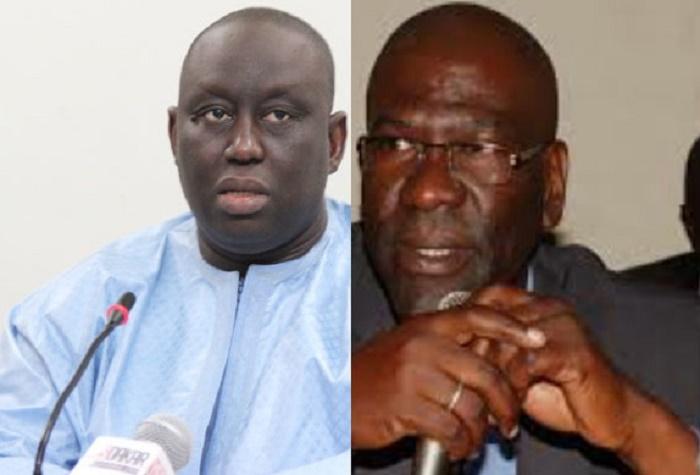 URGENT - Législatives: Aliou Sall et Thimbo retirent leurs candidatures «pour l'intérêt» de Macky
