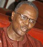 Le secrétaire général du Parti Socialiste (PS), Ousmane Tanor Dieng