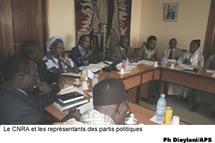 Sénégal: Le CNRA n'a pas de budget pour superviser la campagne, selon sa présidente