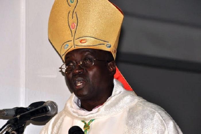Incendie du Daaka : l'Eglise  présente ses condoléances à la communauté musulmane