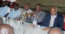 Sénégal-forclusion PDS-la CENA déboutée: l'opposition réclame sa démission