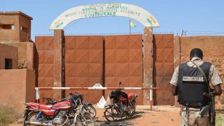 Violences au Niger: trois policiers arrêtés après une vidéo-choc sur internet