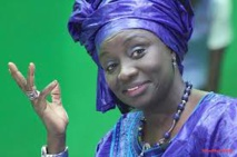 Grand Yoff : Mimi Touré recadre Idy