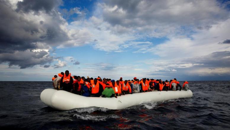 Migrants: «Plus l'Europe hausse le ton, plus le marché favorise les passeurs»