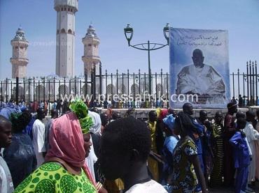 Sénégal – Magal Touba : l'effervescence est à son comble