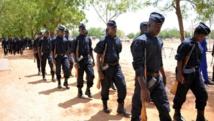 Burkina Faso: grogne des policiers chargés de la sécurité des lieux publics