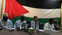 Palestine: Les Sénégalais aux côtés des prisonniers