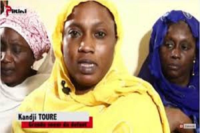 Réouverture du dossier de feu Elimane Touré : la sœur du défunt entendue par les enquêteurs