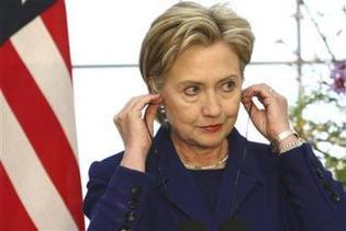 Hillary Clinton met Pyongyang en garde contre un tir de missile