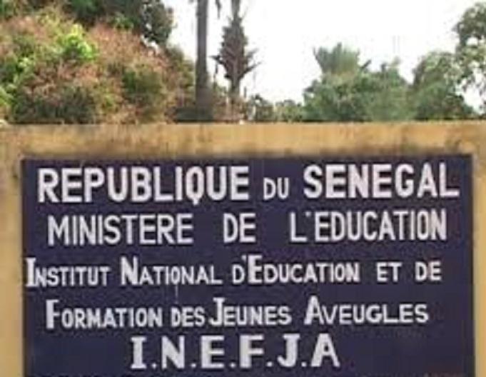 Exclusion de 6 pensionnaires de l'INEFJA: les précisions du Directeur, Mansour Ndior
