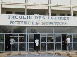UCAD: suspension des amicales de la FLSH et de la FASEG, (vice-recteur)