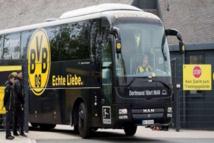 Dortmund : l'auteur des attaques arrêté