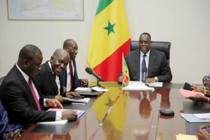 """Chef de l'opposition : le """"diviser pour mieux régner"""" de Macky Sall échoue"""
