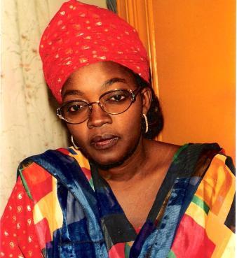 Nogaye Ndiaye Thiakam-tête de liste and Defar Yène