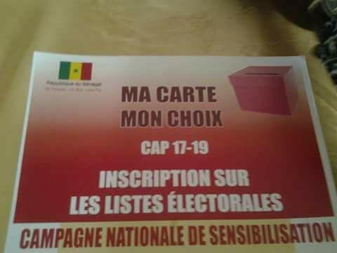 Espagne: 30332 Sénégalais inscrits sur les listes électorales
